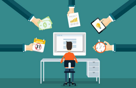 微信营销仅有37%的時间用以增收,究竟是什么难题?