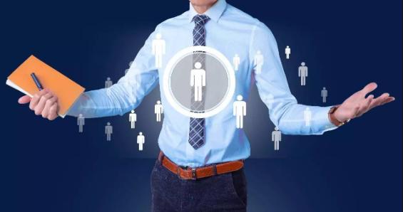 微信客户管理系统致力于帮助企业提高效率