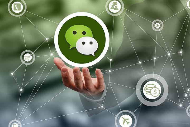 微信营销管理软件防止公司客户流失