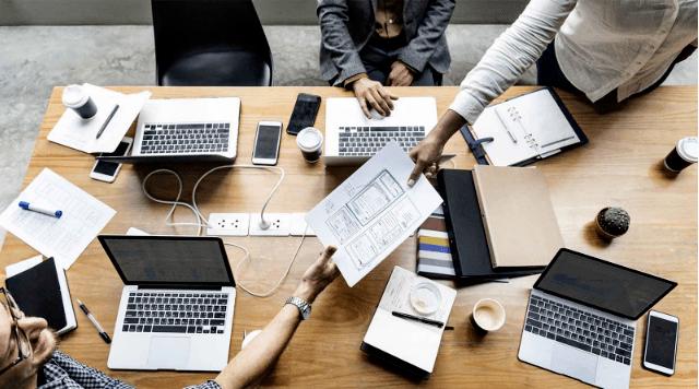 微信管理软件处理员工飞单的方法
